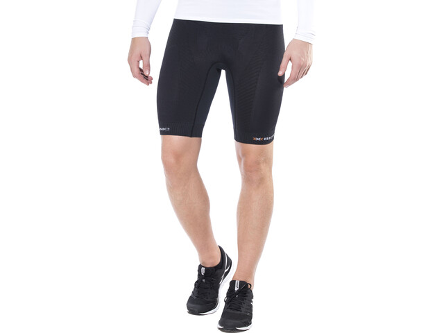 X-Bionic Trail Running Effektor OW Short Pants Men Charcoal/Black
